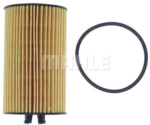 OX 401D Engine oil filter MAHLE ORIGINAL - Cheap brand products
