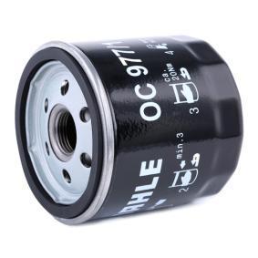 OC9771 Ölfilter MAHLE ORIGINAL 70581856 - Große Auswahl - stark reduziert