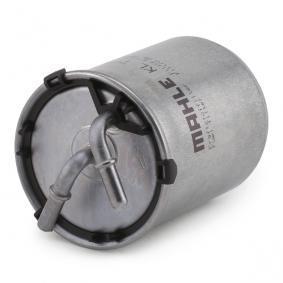 KL778 Brændstoffilter MAHLE ORIGINAL 70554273 - Stort udvalg — stærkt reduceret