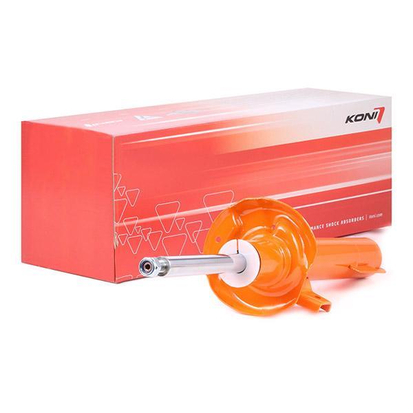 8750-1005 KONI Ø 55 mm struts only Vorderachse, Öldruck, Gasdruck, Zweirohr, Federbein Stoßdämpfer 8750-1005 günstig kaufen
