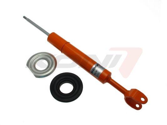 Купете 8250-1001 KONI предна ос, маслен, двутръбен, Телескопичен амортисьор, скоба отдолу Амортисьор 8250-1001 евтино