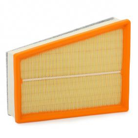 LX1748 Luftfilter MAHLE ORIGINAL 70530222 - Große Auswahl - stark reduziert