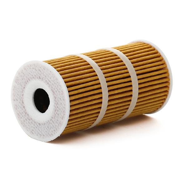 OX 389/1D Filter MAHLE ORIGINAL - Markenprodukte billig
