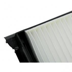 65618 Filter, Innenraumluft MAPCO in Original Qualität