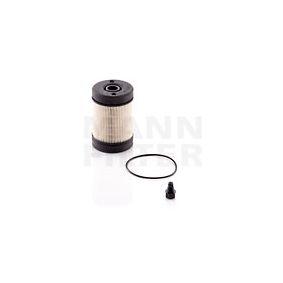 Harnstofffilter MANN-FILTER U 630 x KIT mit 34% Rabatt kaufen