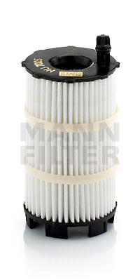 Achetez Filtre à huile MANN-FILTER HU 7005 x (Diamètre intérieur: 26mm, Diamètre intérieur 2: 26mm, Ø: 65mm, Hauteur: 129mm) à un rapport qualité-prix exceptionnel