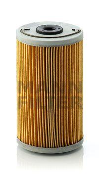 MANN-FILTER Filtro olio H 614 x