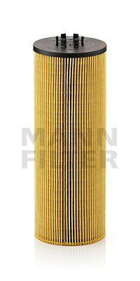 HU 12 140 x MANN-FILTER Ölfilter für MERCEDES-BENZ ACTROS jetzt kaufen