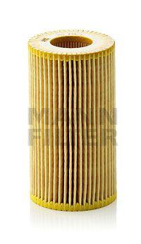 MANN-FILTER | Alyvos filtras HU 718/1 n