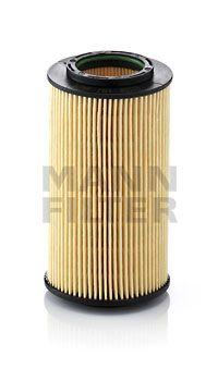 Original HYUNDAI Oil filter HU 824 x