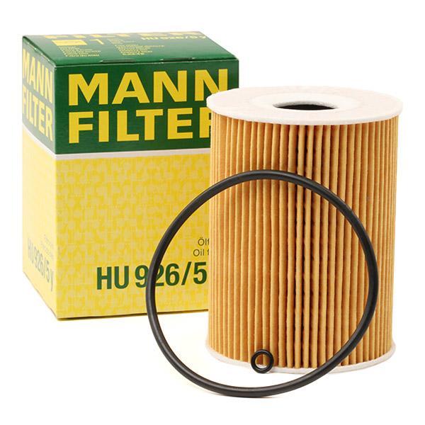 MANN-FILTER   Ölfilter HU 926/5 y