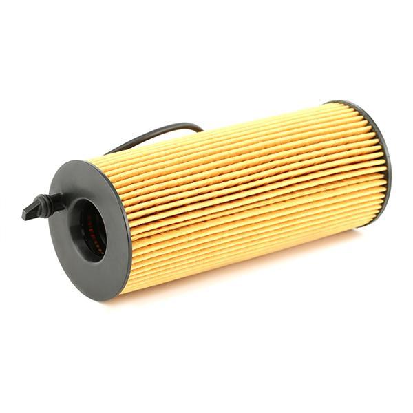 HU 721/5 x Filter MANN-FILTER - Markenprodukte billig