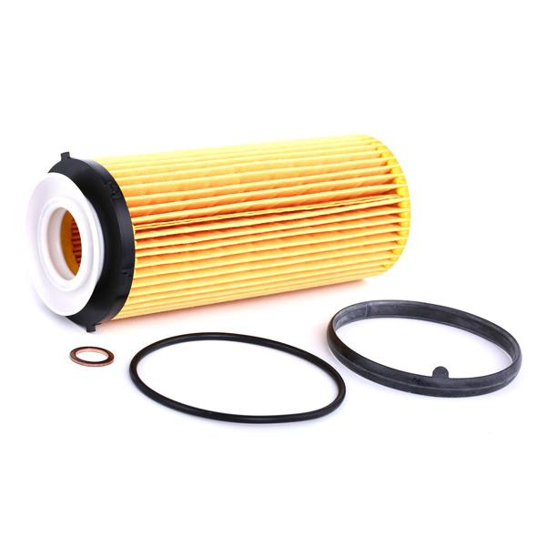 HU 720/3 x Filter MANN-FILTER - Markenprodukte billig