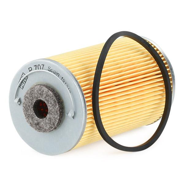 P707x Leitungsfilter MANN-FILTER P 707 x - Große Auswahl - stark reduziert