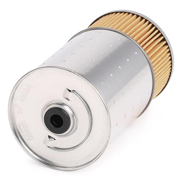 PF 1050/1 n Filter MANN-FILTER - Markenprodukte billig