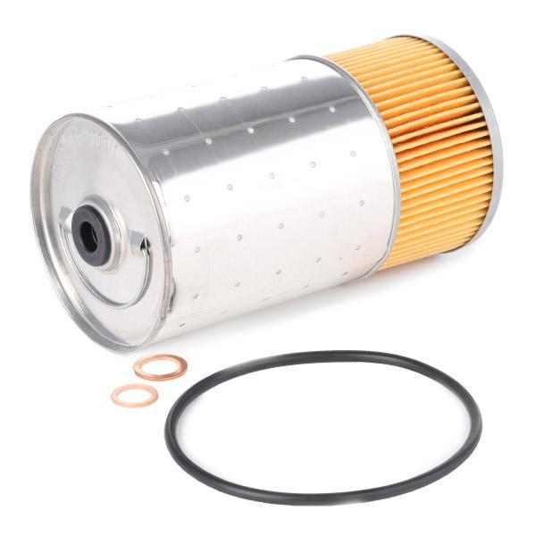 PF 1050/1 n Filtr oleju MANN-FILTER oryginalnej jakości