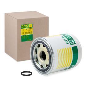 Filtro de aire filtro nuevo Mann-Filter C 31 116