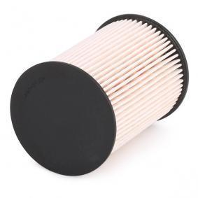 PU 823 x Kuro filtras MANN-FILTER - Pigus kokybiški produktai