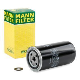WK 929 X FILTRO COMBUSTIBILE NUOVO MANN-FILTER