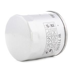 W 712/95 Oljni filter MANN-FILTER - poceni izdelkov blagovnih znamk