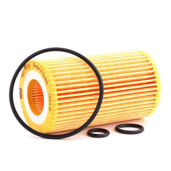 HU 7010 z Filter MANN-FILTER - Markenprodukte billig