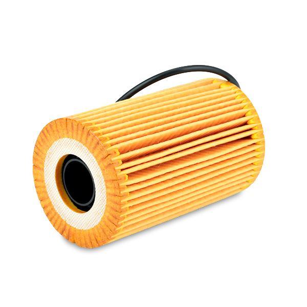 HU 7008 z Olejový filter MANN-FILTER originálnej kvality