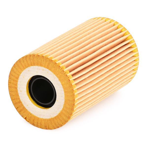 MANN-FILTER | Olejový filter HU 7008 z