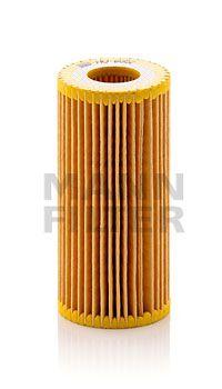 HU 6002 z Filtre à huile MANN-FILTER - Produits de marque bon marché
