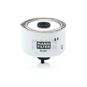 WK 8022 x diesel filter MANN-FILTER in Original Qualität