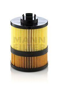 Original SAAB Motorölfilter HU 9002 z