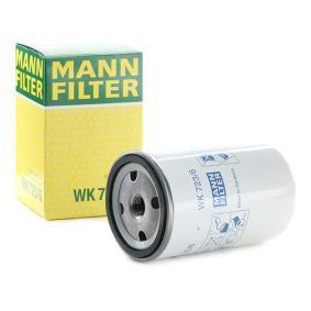 MANN-FILTER Bränslefilter WK 723/6 - köp med 25% rabatt