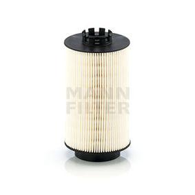 Mann Filter PU 8007 fuel filter