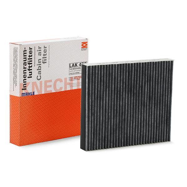 Autoersatzteile: Filter, Innenraumluft LAK 472 - Jetzt zugreifen!
