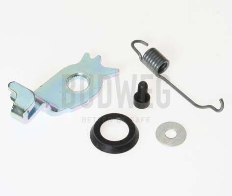 Acheter Kit de réparation, axe de frein de stationnement BUDWEG CALIPER 2099381 à tout moment