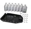 8700 250 ZF Parts Osade komplekt, õlivahetus- automaatkäigukast - ostke online