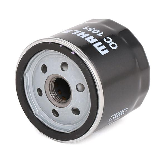 OC1051 Motorölfilter MAHLE ORIGINAL OC 1051 - Große Auswahl - stark reduziert