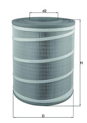 Luftfilter LX 3480 Niedrige Preise - Jetzt kaufen!