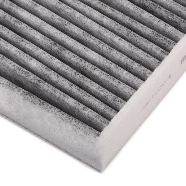 LAK 467/S Pollenfilter MAHLE ORIGINAL - Marken-Ersatzteile günstiger