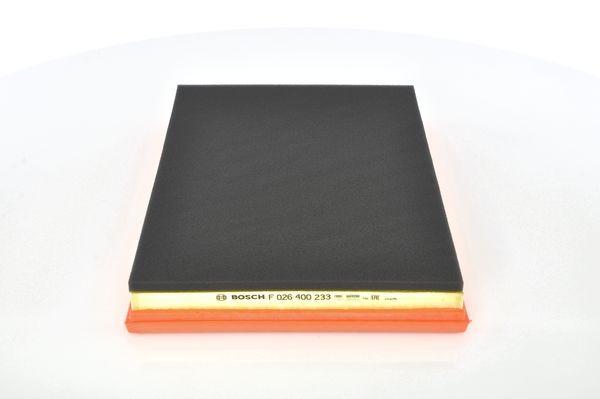 Buy original Air filter BOSCH F 026 400 233