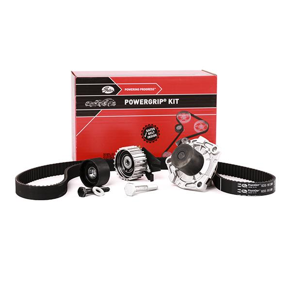 Alfa Romeo SPIDER 2008 Belts, chains, rollers GATES KP35623XS-1: with water pump, BOOST™ CVT Belt
