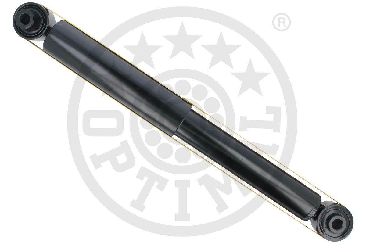 A-1451G OPTIMAL Hinterachse, links, rechts, Gasdruck, Zweirohr, federtragender Dämpfer, oben Auge, unten Auge Stoßdämpfer A-1451G günstig kaufen