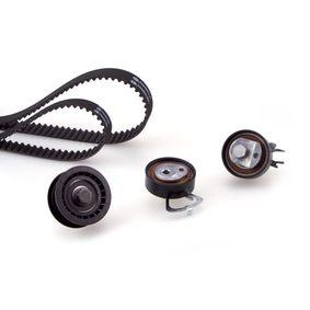 K035565XS Zahnriemenkit GATES in Original Qualität