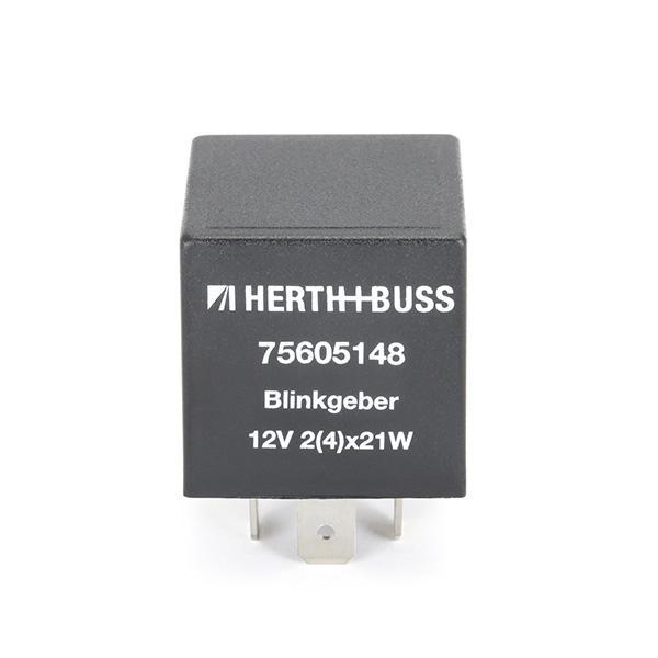 75605148 Warnblinkrelais HERTH+BUSS ELPARTS - Markenprodukte billig