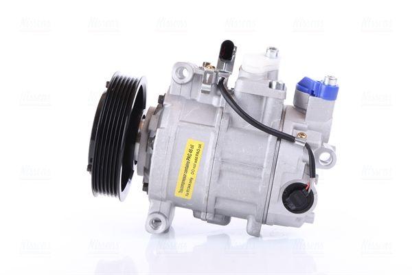 89415 Kompressor, Klimaanlage ** FIRST FIT ** NISSENS 89415 - Große Auswahl - stark reduziert