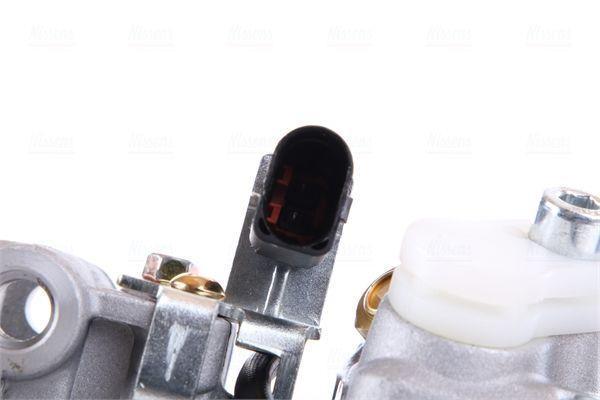 89415 Kältemittelkompressor NISSENS Erfahrung