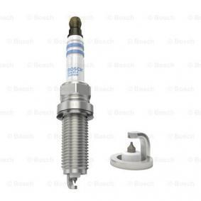 Spark Plug 0 242 135 529 for MAZDA MX at a discount — buy now!
