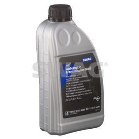 Pirkti ZFLifeguardfluid8 SWAG turinys: 1l ATF 3+, Jeep ATF LGF8, ZF Lifeguard 8 Greičių dėžės alyva 30 93 9095 nebrangu