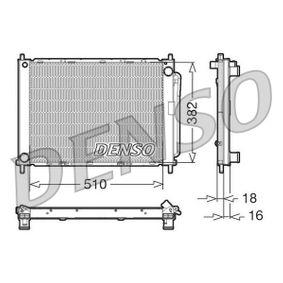 DRM23100 DENSO Gewicht: 3125g, Netzmaße: 510x382x18+16 Kühlmodul DRM23100 günstig kaufen
