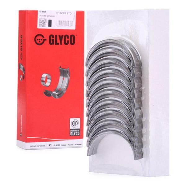 Kurbelwellenlager H1325/5 STD Golf V Schrägheck (1K1) 1.4 TSI 170 PS Premium Autoteile-Angebot