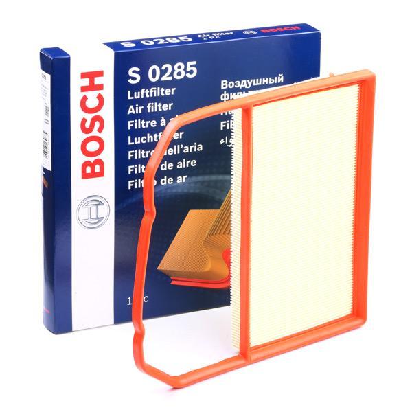 Filtro F 026 400 285 con un ottimo rapporto BOSCH qualità/prezzo